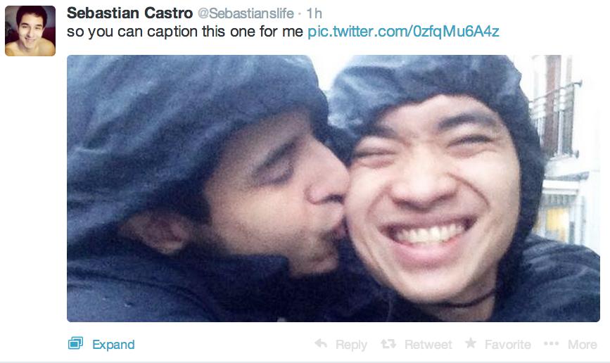 NOW OFFICIAL: Sebastian Castro and Boyfriend Ryan Chua ...