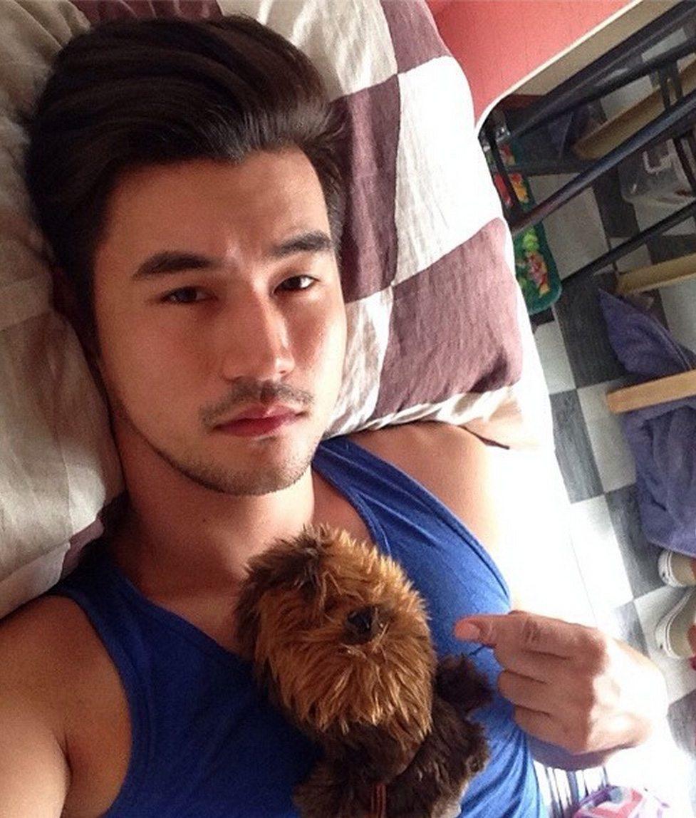Steven SIlva Instagram - Woke Up Morning