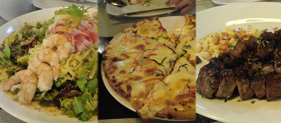 Vittorio's Steakhouse Kamuning Quezon City Food Review