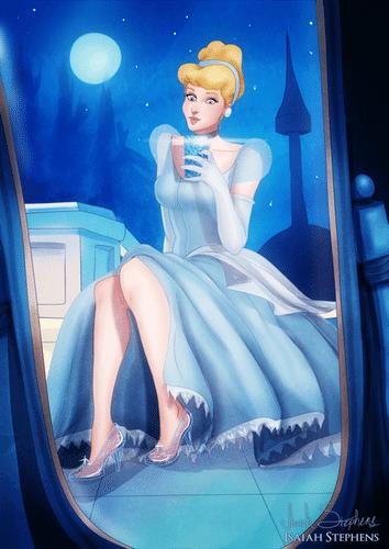 Cinderella: Ready to party! #shoe #ootd #nightout #bestnightever #virginal.