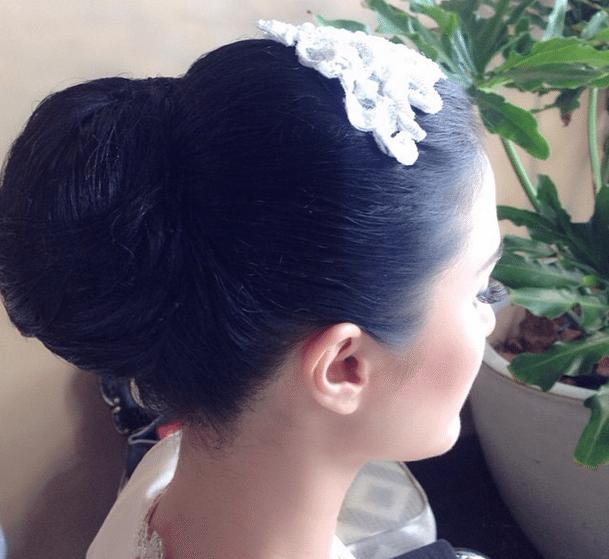 Heart Evangelista wedding gown Chiz Escudero wedding Balesin Grace Kelly Monaco 5