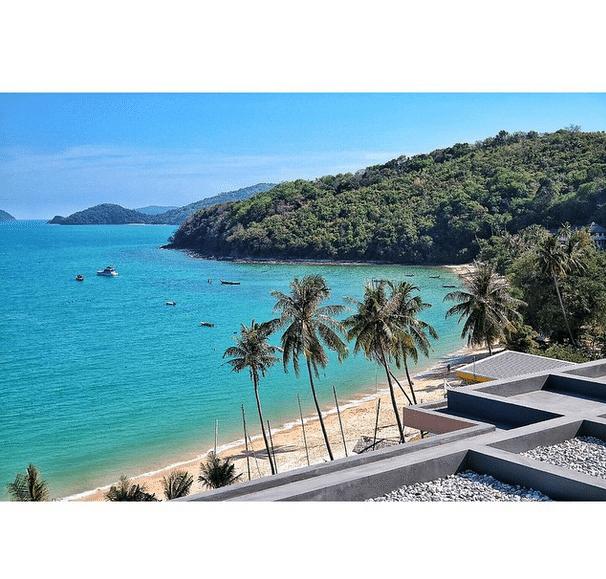 Coleen Garcia Phuket Thailand Billy Crawford Holy Week 3