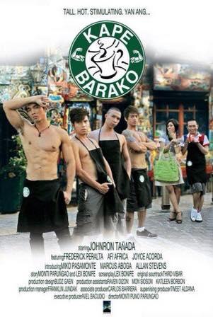 Kape Barako Indie Film Philippines