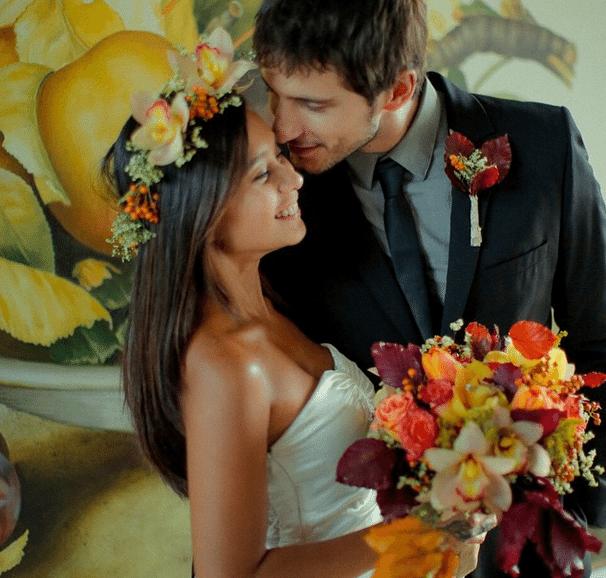 Kitchie Nadal Carlos Lopez wedding P799 wedding gown Makati 4