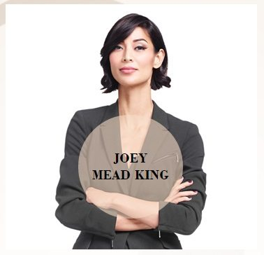 joey mead king asia's next top model judge
