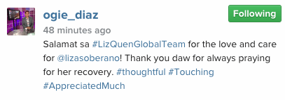 Liza Soberano Missing on Forevermore Hospital Sick Flu LizQuen