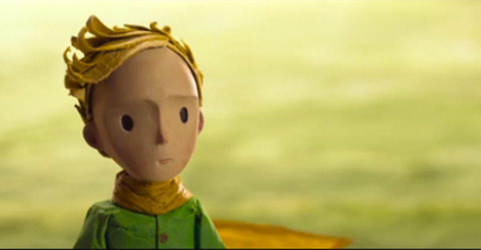 The Little Prince International Trailer  Pixar Disney