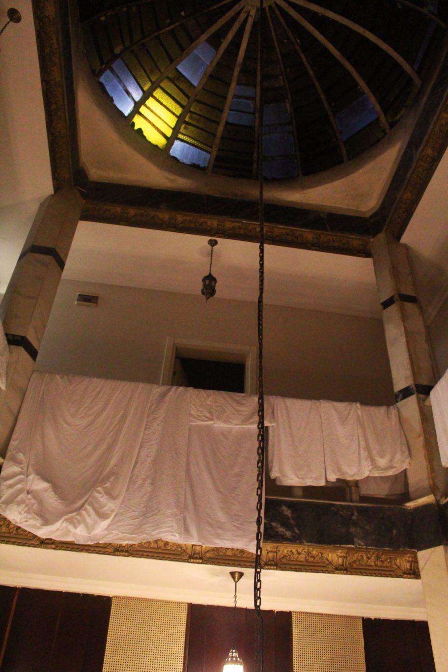 rooms at aga hamam istanbul turkish bath