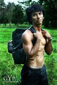 alvin pura shirtless pagasa forecaster and ukg umagang kay ganda host