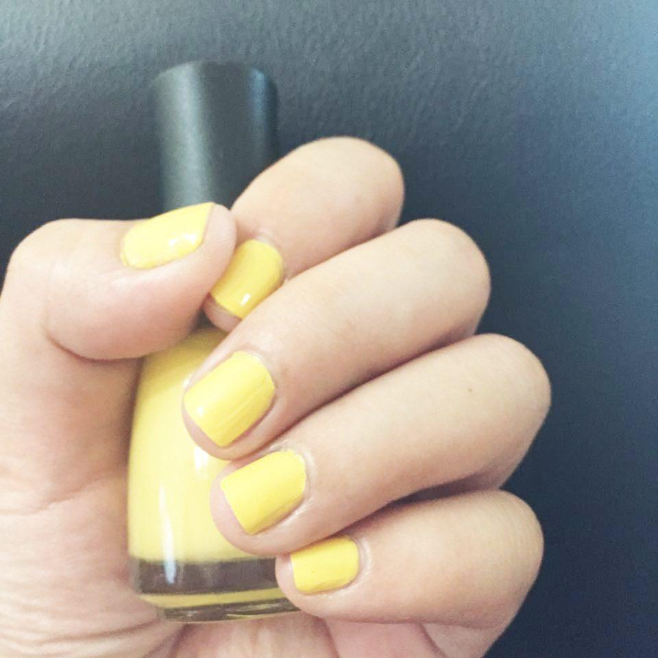 How to recreate yaya dub maine mendozas yellow gel nails random yaya dub yellow nail polish gel manicure maine mendoza aldub yaya dub yellow nail polish gel manicure maine mendoza aldub do it yourself yellow solutioingenieria Images