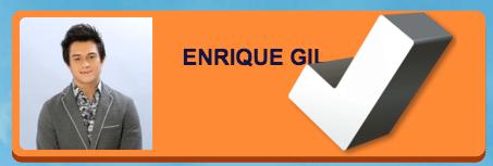 Enrique Gil James Reid Kathryn Bernardo Maine Mendoza Nick Asia Nickelodeon Asia Kids' Choice Awards 2016 Favorite Pinoy Personality Vote Website LizQuen Jadine AlDub Kathniel