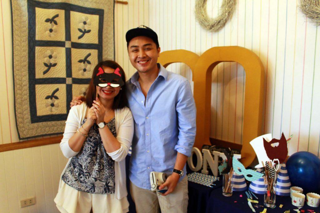 birthday sister brother mom and tinas pasig