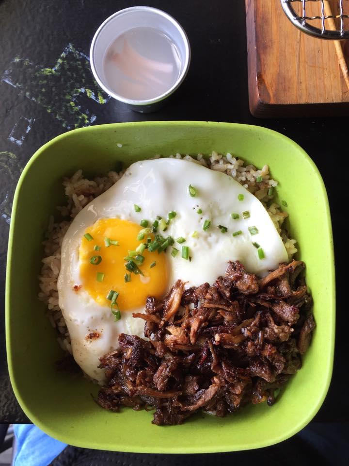 tapa a la rody skinita ftreet foodz kapitolyo pasig tapsilog rice