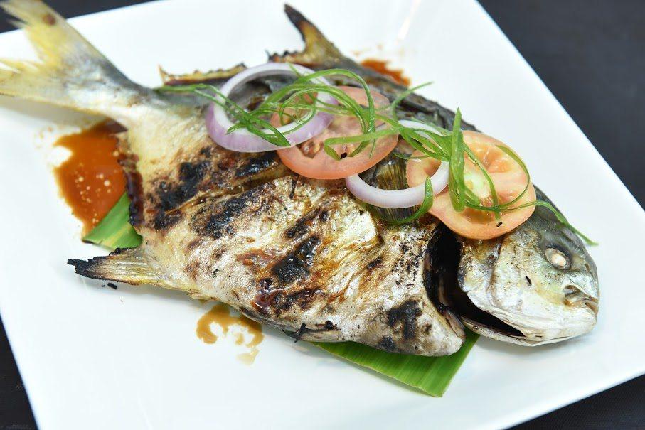 3 Erich Gonzales Endorses Choobi Choobi Seafood Restaurant Endorser Panay Avenue Diliman Quezon City Cebu Seafood