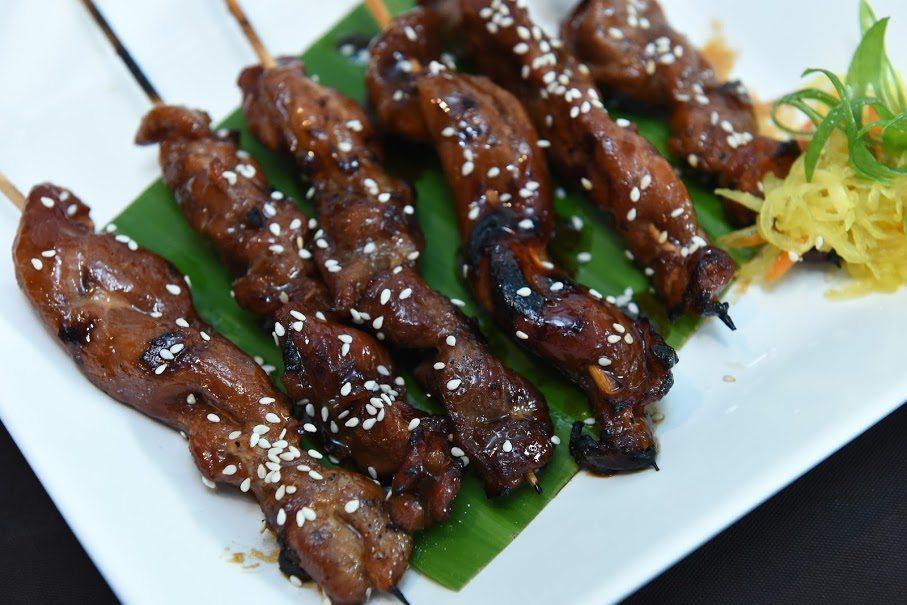 6 Erich Gonzales Endorses Choobi Choobi Seafood Restaurant Endorser Panay Avenue Diliman Quezon City Cebu Seafood