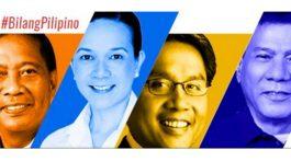 Watch Livestream Watch online streaming PiliPinas Debates 2016 Binay Duterte Poe Roxas TV5 march 20, 2016
