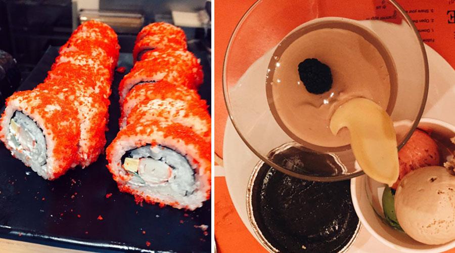 Line Shangri-La Singapore Buffet - must try top picks best food