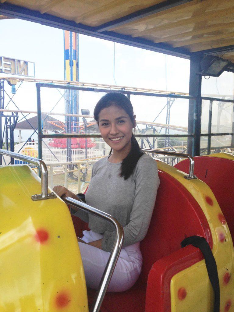 Sanya Lopez Encantandia 2016 Danaya Sky Ranch Date with Danaya Blog Con GMA Network 2 Viking