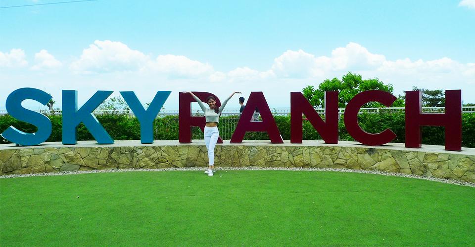 Sanya Lopez Encantandia 2016 Danaya Sky Ranch Date with Danaya Blog Con GMA Network Kate Adajar VERSION 2