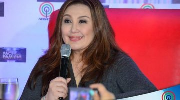 sharon cuneta new judge mentor at the voice kids philippines replaces sarah geronimo