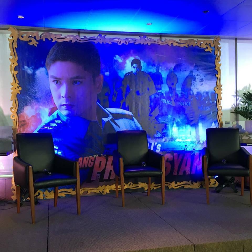 Ang Probinsyano Grand Presscon Ang Pasasalamat Coco Martin Onyok Makmak Cardo Simon Pineda McNeal Briguela 1