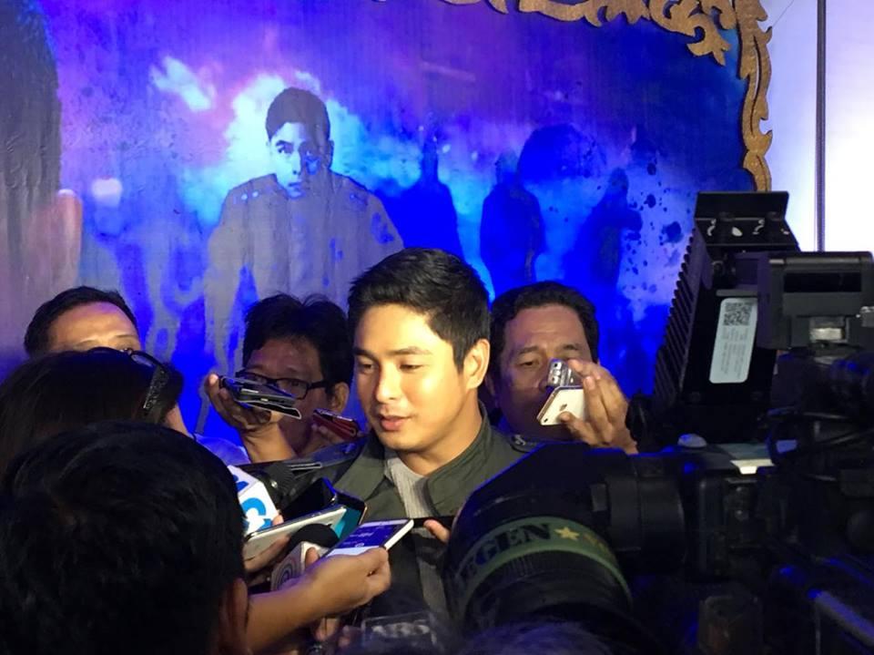 Ang Probinsyano Grand Presscon Ang Pasasalamat Coco Martin Onyok Makmak Cardo Simon Pineda McNeal Briguela 13