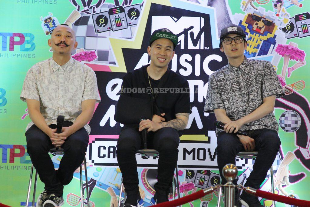 MTV Music Evolution Manila 2016 MTV Asia MTV Music Evo Far East Movement 3 copy