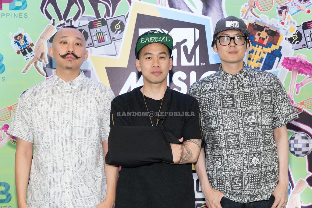MTV Music Evolution Manila 2016 MTV Asia MTV Music Evo Far East Movement 7 copy