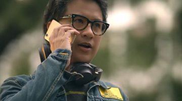 Eraserheads Reunite for SMART TVC CAMPAIGN AD telco Ely Buendia, Raymund Marasigan