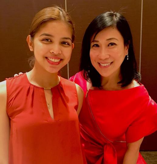 Annette Gozon Annette Gozon-Abrograr GMA Films Aldub Teleserye AlDUB Soap Opera Primetime Statement 2
