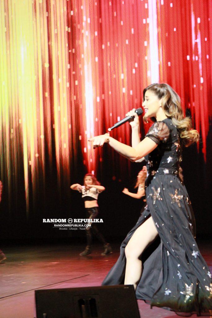 anne-curtis-slit-black-dress-red-lipstick-singer