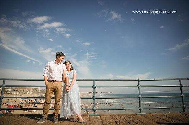 camille-prats-vj-yambao-nice-print-photography-santa-monica-pier-los-angeles-park