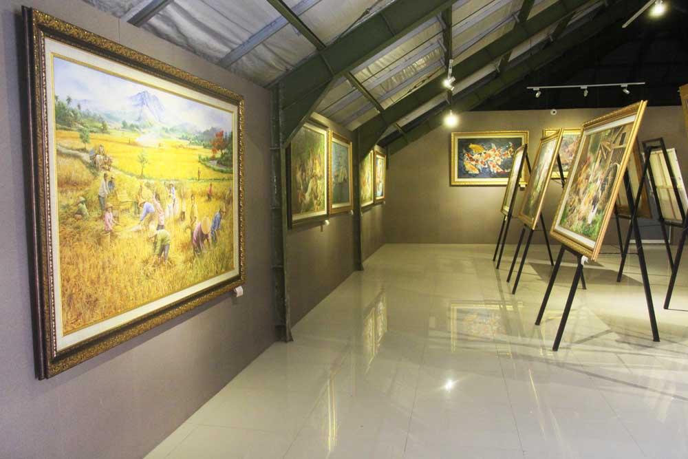 gallery-prawirotaman-hotel-yogyakarta-iindonesia-art-gallery-exhibition-museum