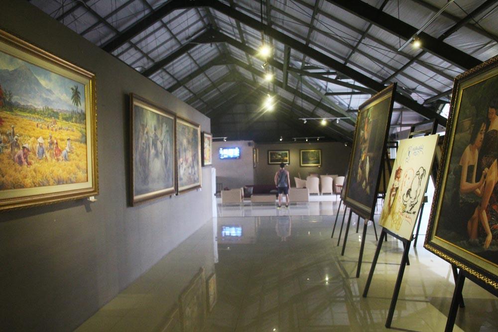 gallery-prawirotaman-hotel-yogyakarta-iindonesia-art-gallery
